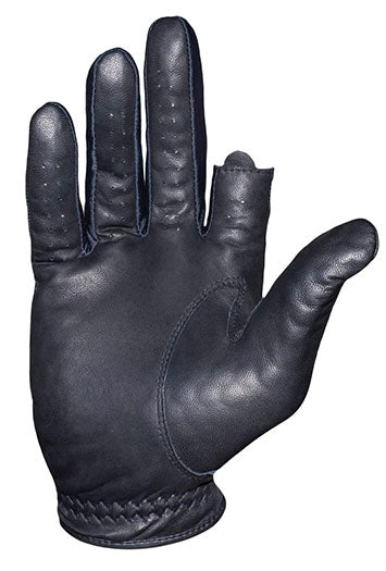 Pro Air Marksman - Shooting Glove ++ CADET++ Mens Single Glove LEFT Hand