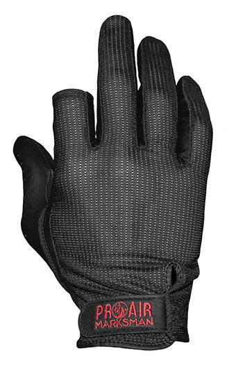 Pro Air Marksman - Shooting Glove ++ CADET++ Mens Single Glove RIGHT Hand