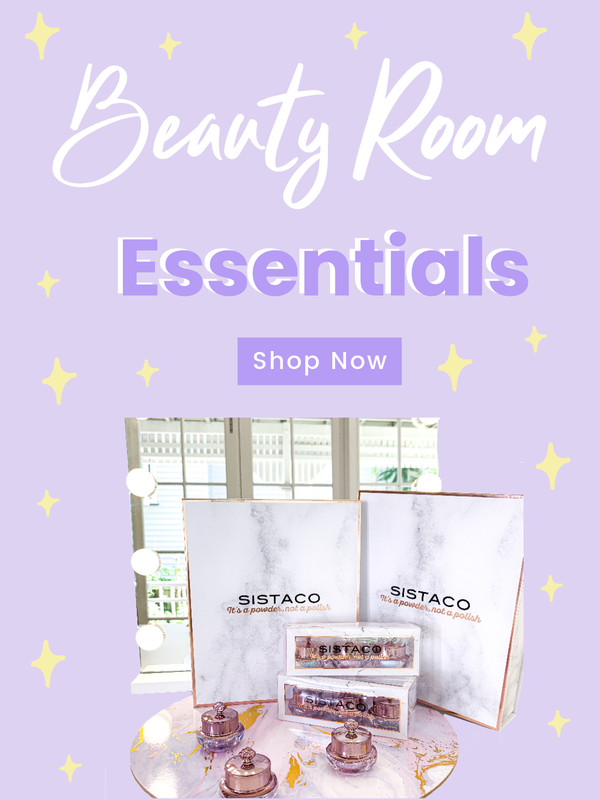 Beauty Room Essentials