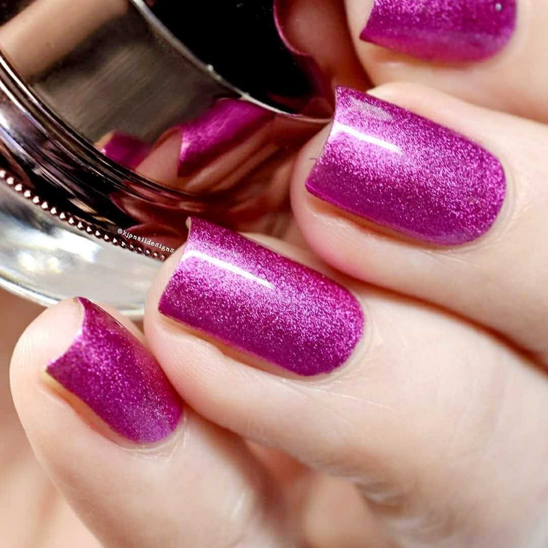 Fuchsia - Metallic