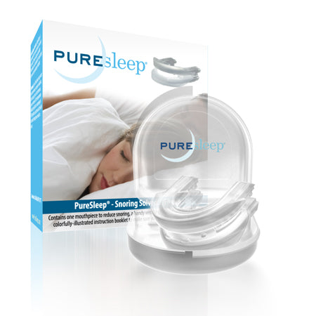 PureSleep Anti-Snoring Dental Device