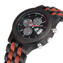 Load image into Gallery viewer, Multifunctional Watch-Black