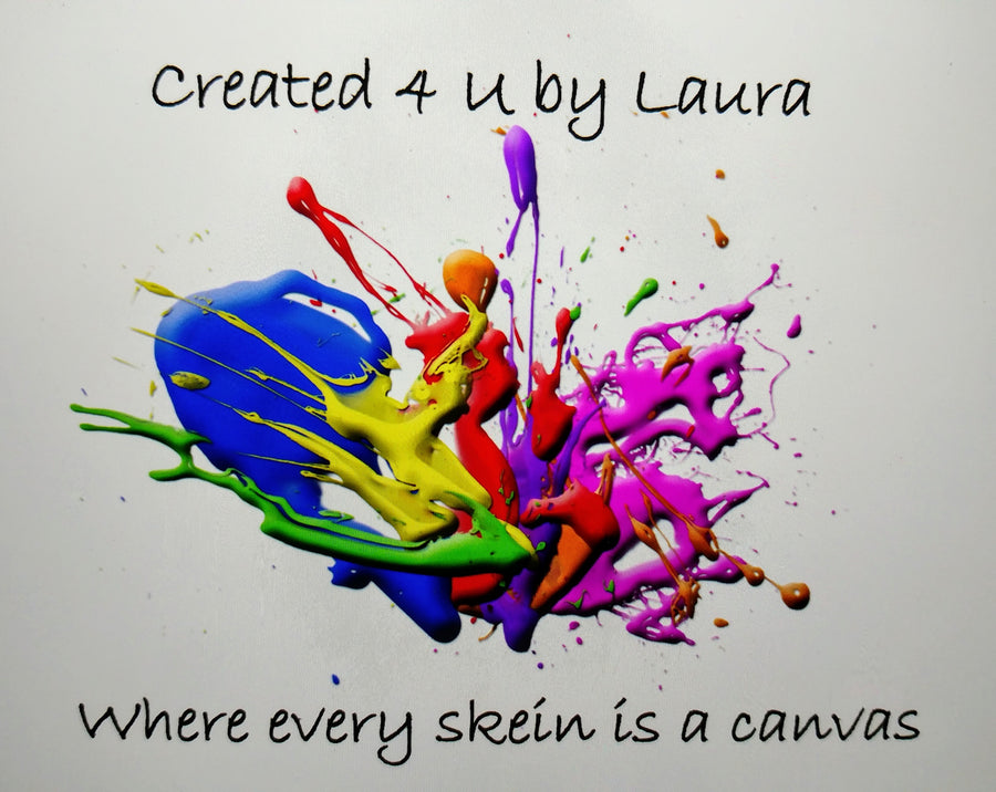 Created 4 U by Laura Gift Card