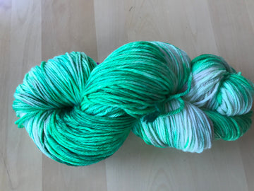 127-3 Worsted