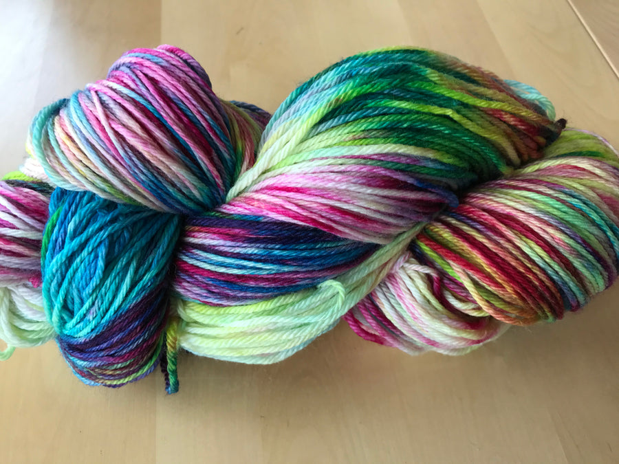 108-5 Worsted
