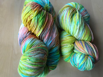 912-11 Worsted