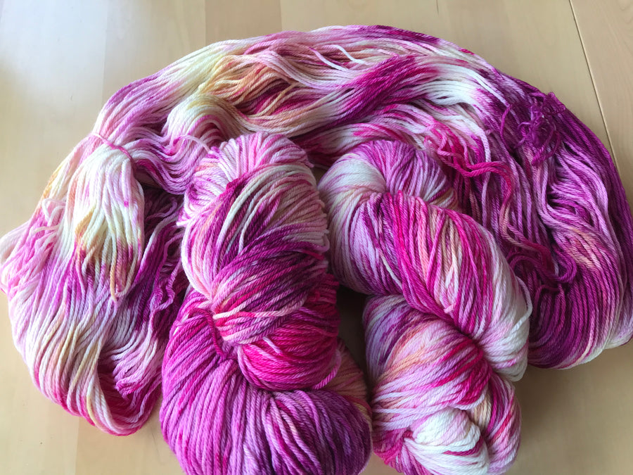 0627-3 Worsted