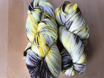 127-1 Worsted