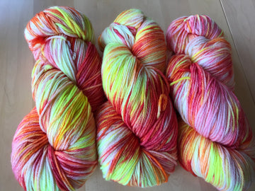 1226-1 Worsted