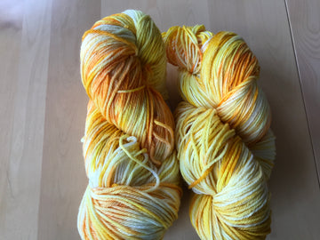 0627-6 Worsted