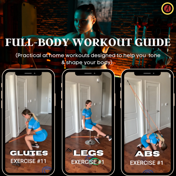 Digital Workout Guide