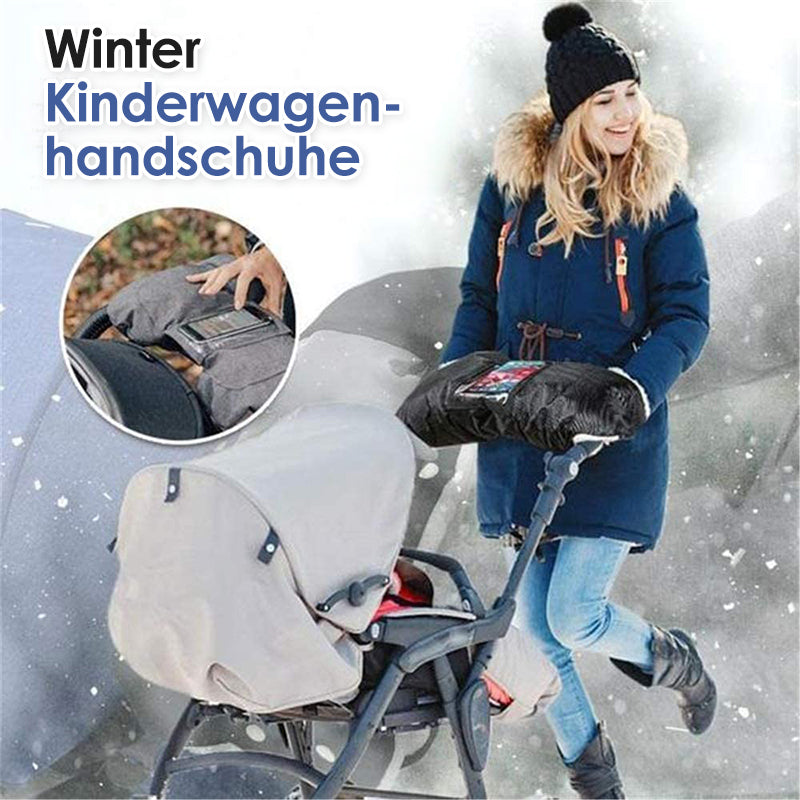 Winter Kinderwagenhandschuhe