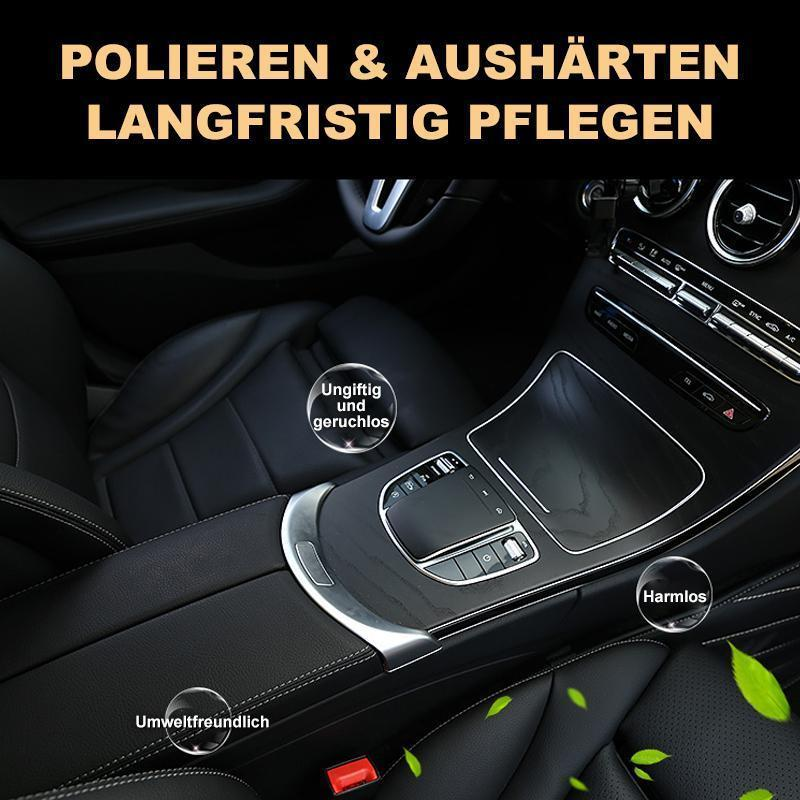 Auto & Leather Renovated Coating Paste Pflegemittel