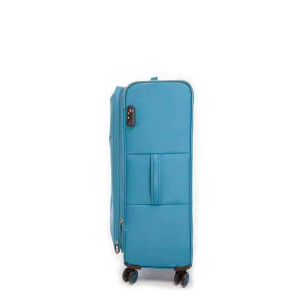 "AIR4044A-Tosca 29"" TEAL trolley case"