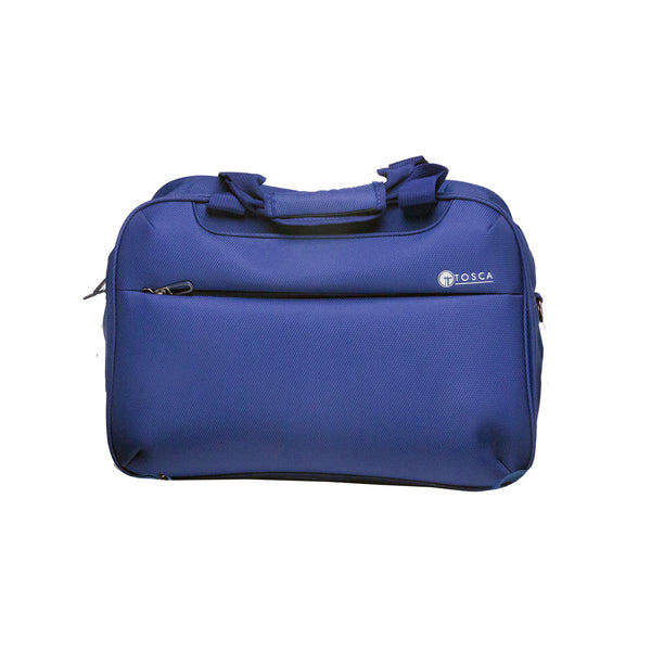AIR4044T Tosca So-Lite Navy Trolley Adapted Cabin Tote