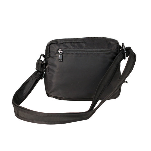 TCA902 Tosca Anti-Theft Cross-Body Shoulder Bag