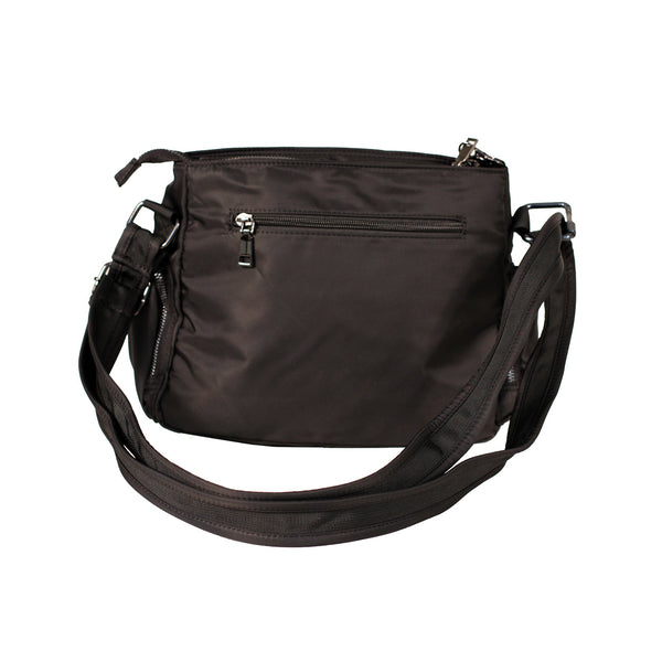 TCA901 Tosca Anti-Theft Cross-Body Shoulder Bag