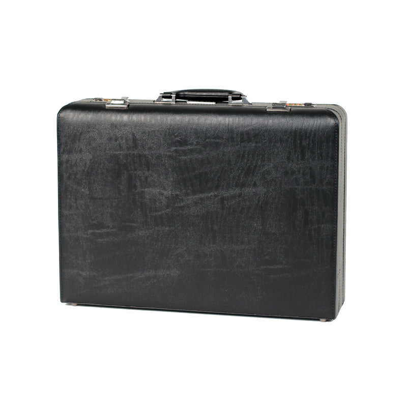 Black Attaché Case