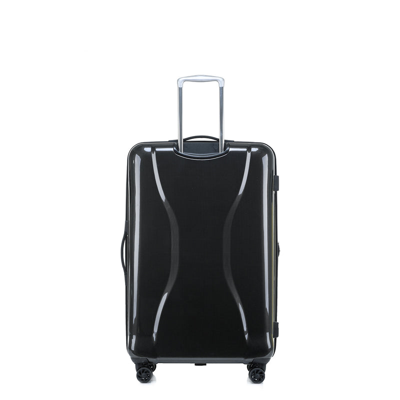Sub-Zero Black 72cm Luxury Top-Opening Trolley Case