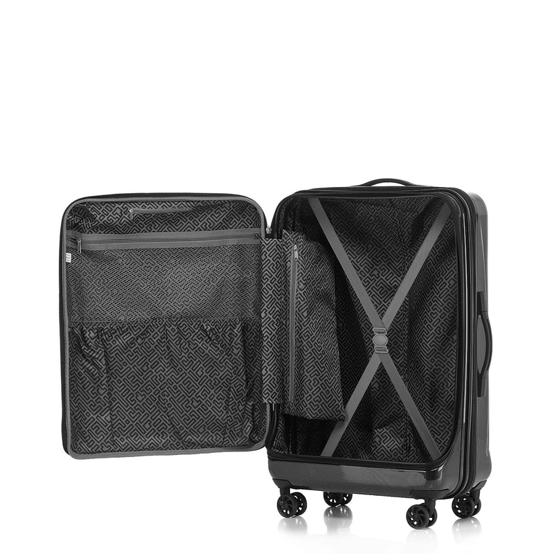 Sub-Zero Black 81cm Luxury Top-Opening Trolley Case