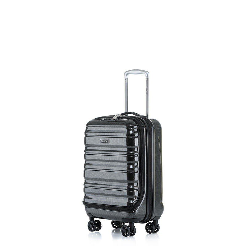 Sub-Zero Black 53cm Luxury Top-Opening Trolley Case