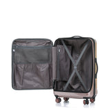 Sub-Zero Rose Gold 81cm Luxury Top-Opening Trolley Case