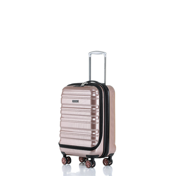 Sub-Zero Rose Gold 53cm Luxury Top-Opening Trolley Case