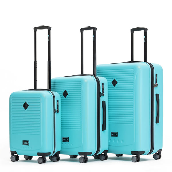 Tripster Mint Luggage Set
