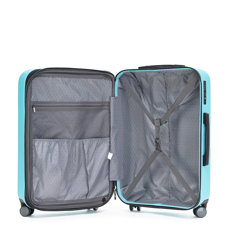 TRI750 Tripster Mint 52cm Cabin-Approved 4-Wheel Trolley Case
