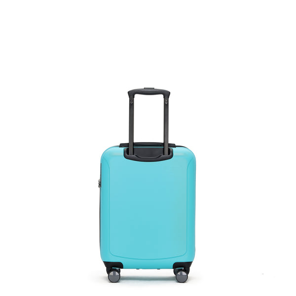 Tripster Mint 52cm Cabin-Approved 4-Wheel Trolley Case