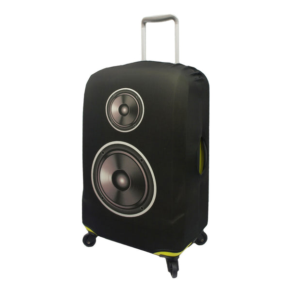 Boom Spandex Stretchy Luggage Cover
