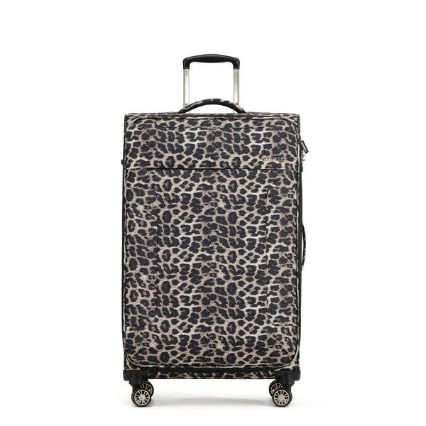 "AIR4044A 29"" So-Lite Leopard Large Trolley case"
