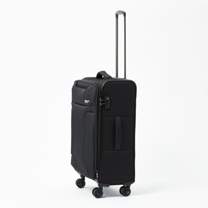 AIR4044B So-Lite Black 68cm 4-Wheel Trolley Case