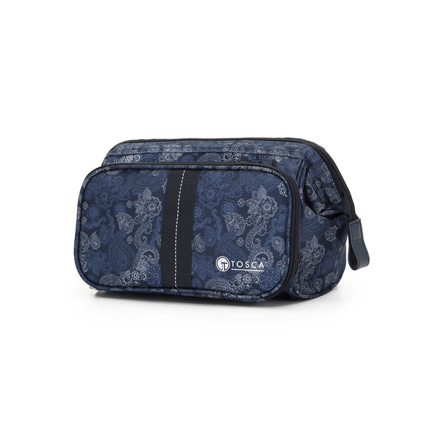 Paisley Deluxe 33cm Grooming Organizer