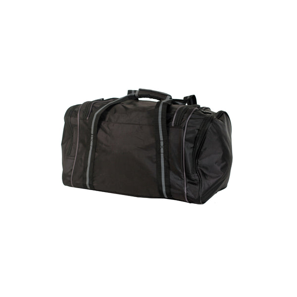 TCA794S Small Black Sport/Travel Duffle Bag