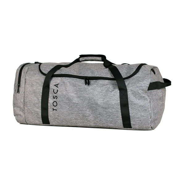 TCA925 Grey Sports or Travel Tote Bag