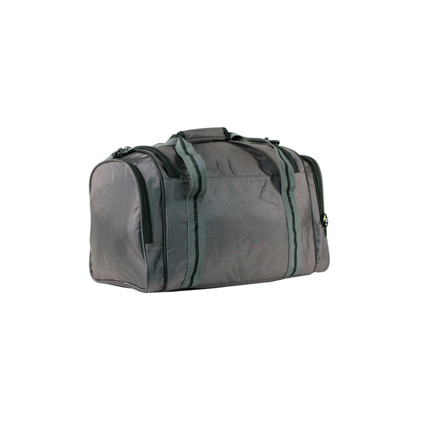 TCA794S Small Grey Sport/Travel Duffle Bag