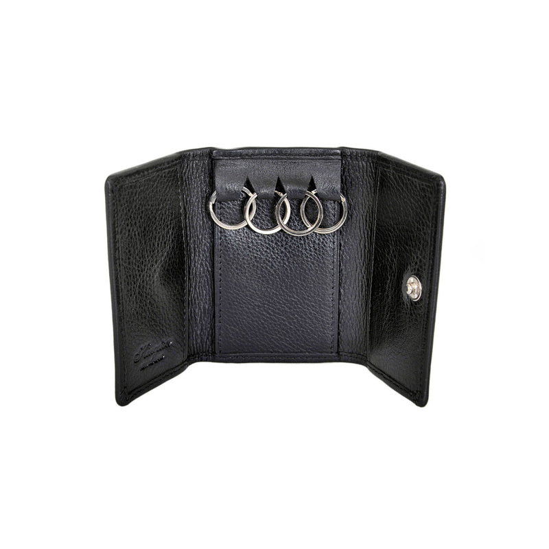 Kingston Leather Key Case