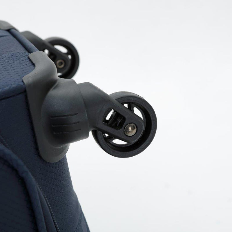 Sky-High Navy 71cm Luxury Trolley Case