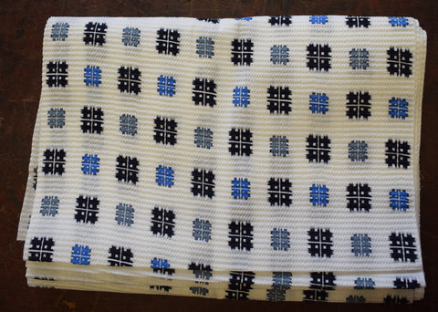 Boy's Yukata Fabric