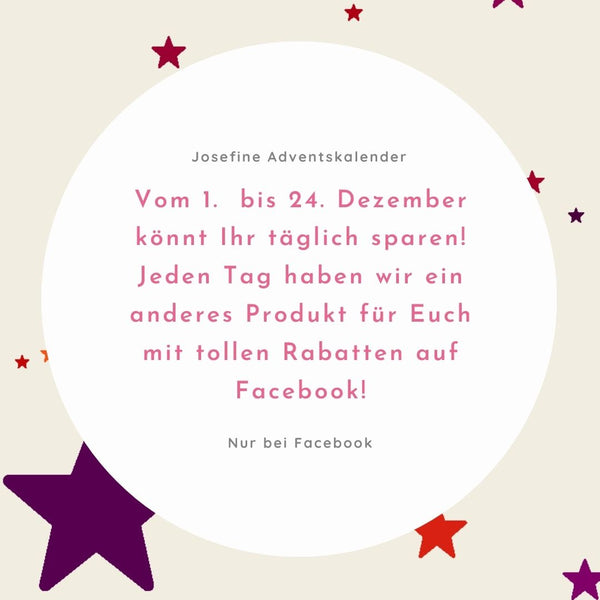 Josefine Adventskalender