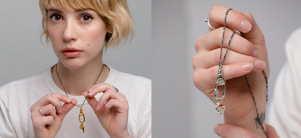 Hunt Of Hounds Treasured Charm Collection