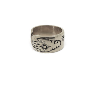 Hunt Of Hounds Future Ring