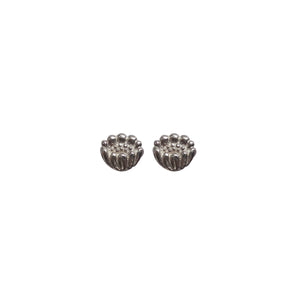 Hunt Of Hounds Adonis Flower Studs
