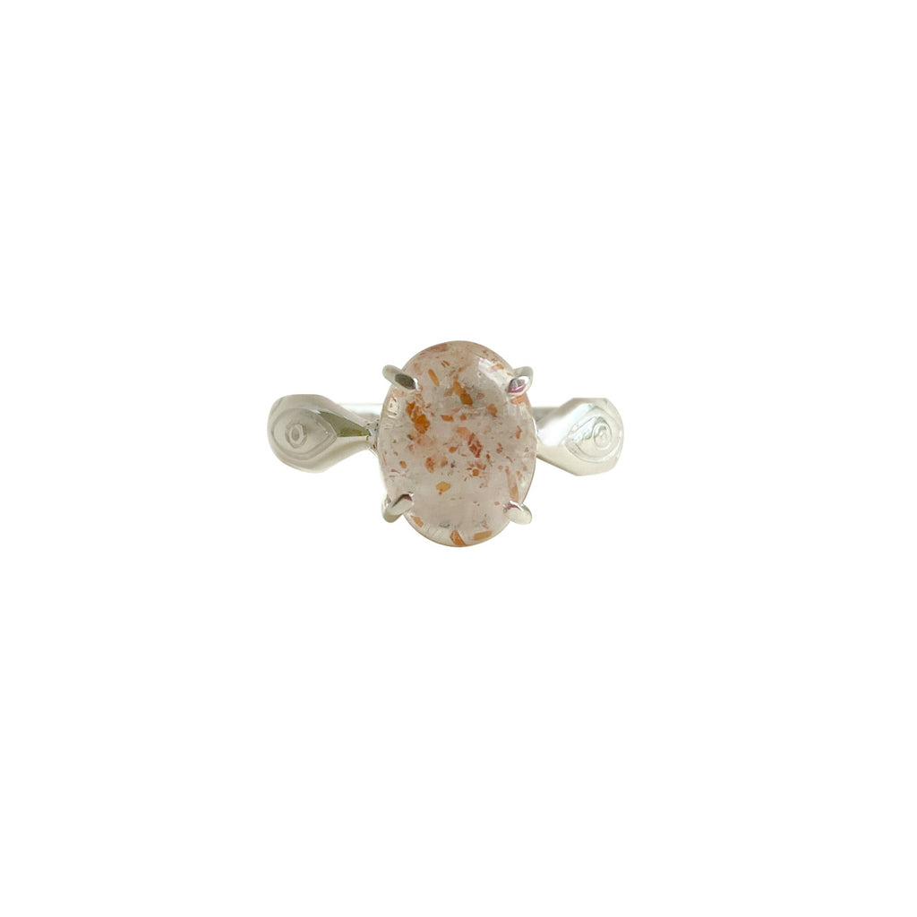 Tabu Solitaire with Sunstone