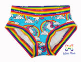 Rainbows and Unicorns Pants