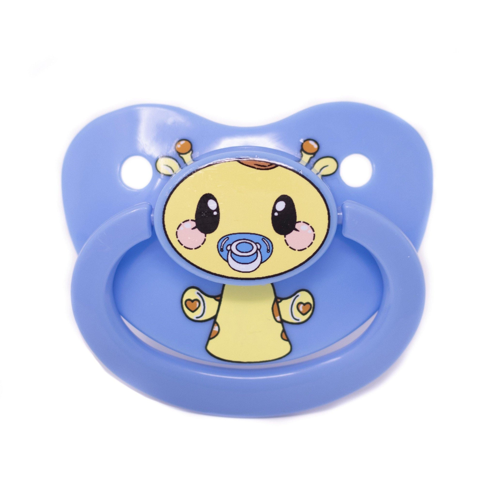 DDLG, ABDL, Little Space- Adult Pacifier. Adult Babies and Diaper Lovers