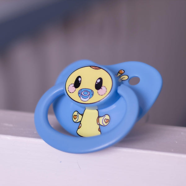 Baby Finn- Adult Pacifier - Lil Comforts