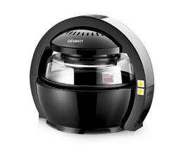 Devanti Chef 13L Air Fryer Oven Cooker - Black