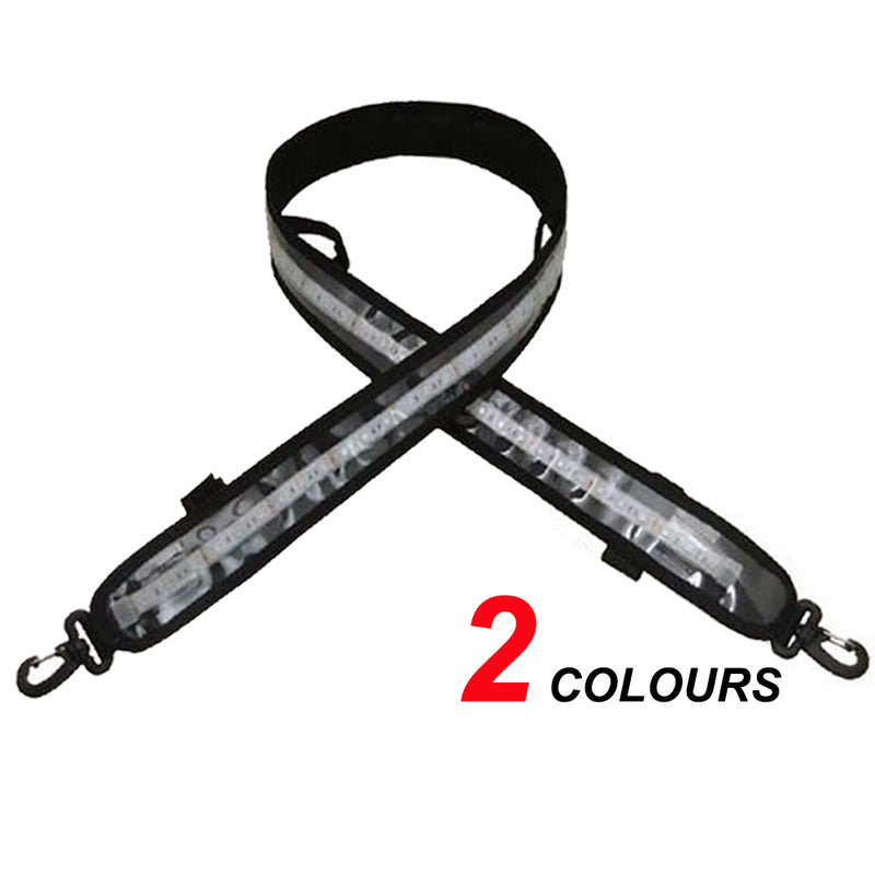LED Flexible Camping Strip Light 5050 SMD 12V 1.2m 2 Colours